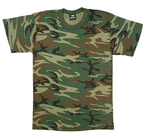 Top 10 camo youth shirt for 2020