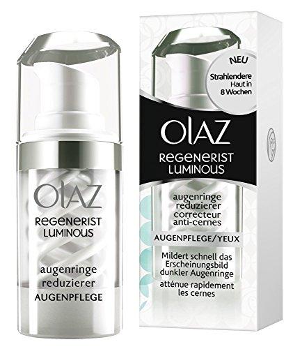 Olaz Regenerist Luminous Augenringe Reduzierer Pumpe, 15 ml