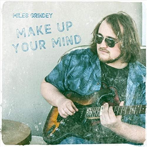 Miles Grindey