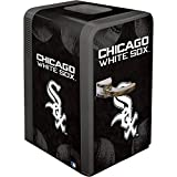 Chicago White Sox 15.8 Quart Portable Party Fridge