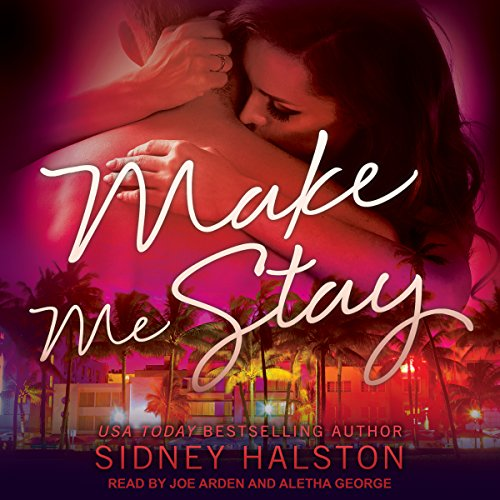 Couverture de Make Me Stay