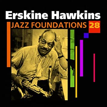 Jazz Foundations Vol. 28