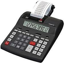 Olivetti 221729 - Calculadora de sobremesa