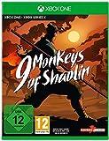 9 Monkeys of Shaolin (MS XBox XONE)