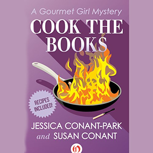 Cook the Books cover art