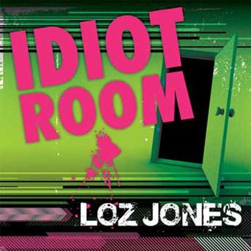 Loz Jones