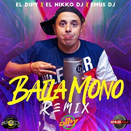 El Nikko DJ, Emus DJ & El Dipy