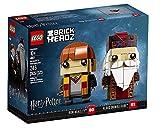 レゴ(LEGO) ブリックヘッズ ロン・ウィーズリー & アルバス・ダンブルドア 41621 [並行輸入品]