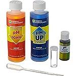 Get a pH kit on Amazon!