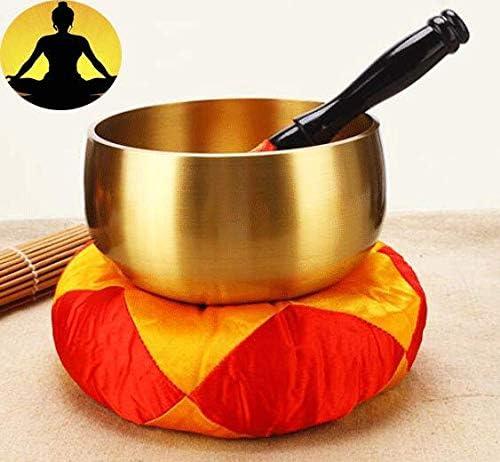 GUOYUN Selling and selling Singing Bowl Large-scale sale Set Tibetan Buddhist Promotes Pe Mindfulness