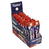 Weider WVE.124130 - Energy boost gel, Pack de 24 ( 24 x 42 g = 1008 gr)