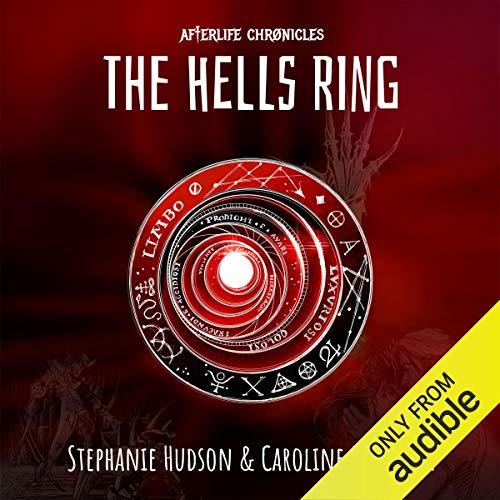 The Hells Ring cover art