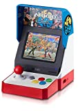 40 masterpieces from all the wonderful games on [NEOGEO] platform, including [the King of Fighters], [Fatal Fury] and [Metal Slug] Equipped with a 3.5 inch LCD screen. Its arcade machine body also includes a joystick controller and stereo speakers. Y...