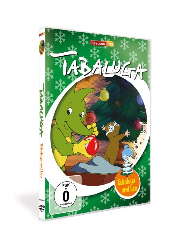 Tabaluga & Leo - Weihnachtsspecial
