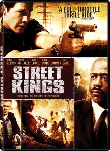 Street Kings [Importado]