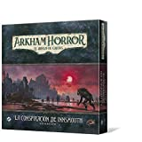 Fantasy Flight Games Arkham Horro LCG - la conspiración de Innsmouthexpansion en Español...