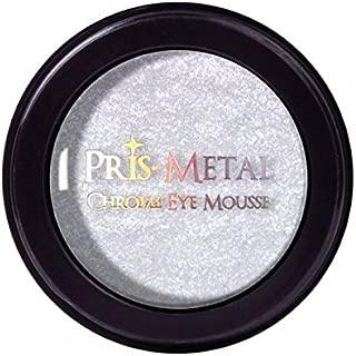J.Cat Beuaty Pris-Metal Chrome Eye Mousse