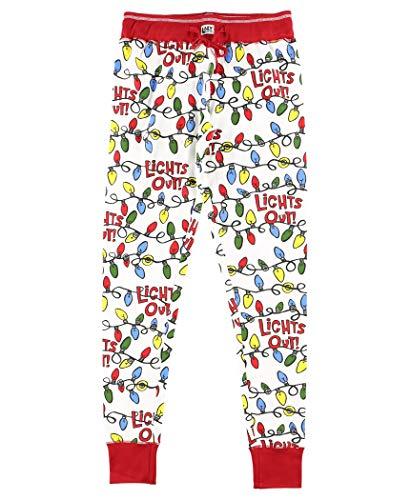 Lazy One Matching Family Christmas Pajamas, Family Christmas Pajamas Set