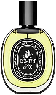 Diptyque L'Ombre dans l'Eau (ディプティック ロンブレ ダンズ ロー) 2.5 oz (75ml) EDP Spray for Women