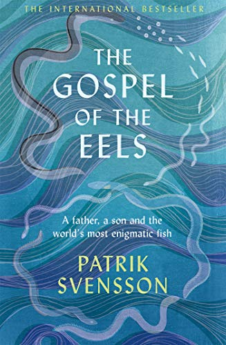 The Gospel of the Eels: A Father, a Son and the World's Most Enigmatic Fish (English Edition)