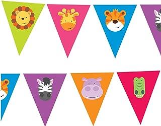 Mejor Banderines De Animales de 2020 - Mejor valorados y revisados