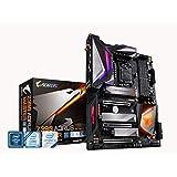 GIGABYTE Z390 AORUS MASTER ATX ゲーミングマザーボード ブラック [Intel Z390チップセット搭載] MB4594