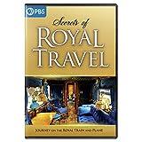 Secrets Of Royal Travel