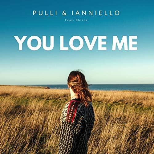 Pulli & Ianniello feat. Chiara