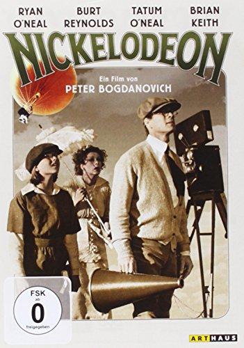 Nickelodeon[NON-US FORMAT, PAL]