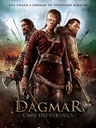 Dagmar, lâme des Vikings