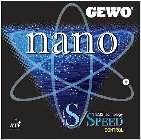 GEWO Combinado Nano S/Speed Control