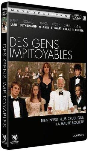 Des gens impitoyables [Francia] [DVD]