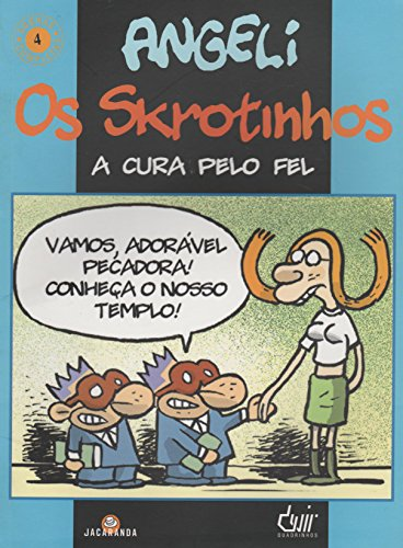 SKROTINHOS CURA PELO FEL-SC4