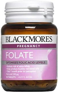 Blackmores Folate Tab, 90ct