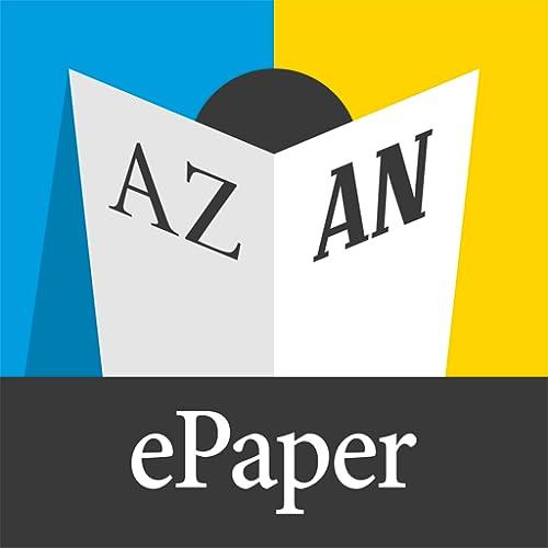 AZ/AN E-Paper