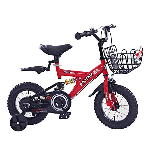 Great Features Of FJH Rocking Horses Children Bicycle Wear-Resistant Anti-Skid Protection Sensitive ...