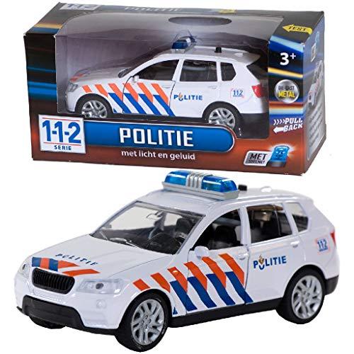 kruidvat politieauto