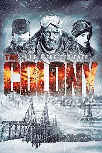 The Colony [dt./OV]