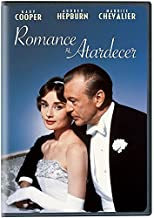 ROMANCE AL ATARDECER [LOVE IN THE AFTERNOON] GARY COOPER [NTSC/REGION 1 & 4 DVD. Import-Latin America]. by GARY COOPER