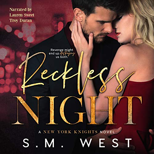 Reckless Night cover art