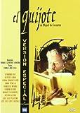 El Quijote - Version Especial (F.Rey) [DVD]