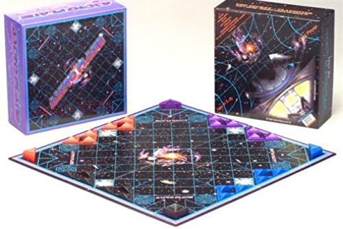 Astroplane - The Strategy Game for the New Millennium by Astroplane