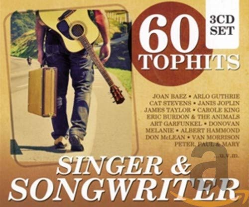 60 Top-Hits Singer & Songwriter