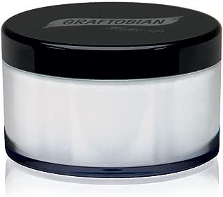 Graftobian HD SuperSilica Powder