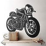 wandaufkleber baby junge Junge Zimmer Aufkleber Harley Davidson Sportster für Jungen Zimmer