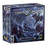 Devir-Sword & Sorcery Cuando Llega La Oscuridad, Multicolor (BGSISDF)
