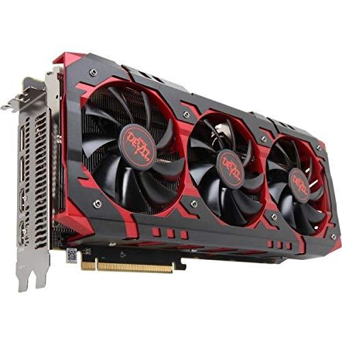 PowerColor RX Vega 56 Red Devil 8GBHBM2-2D2H/OC 8GB HBM2 - Graphics Card - PCI-Express