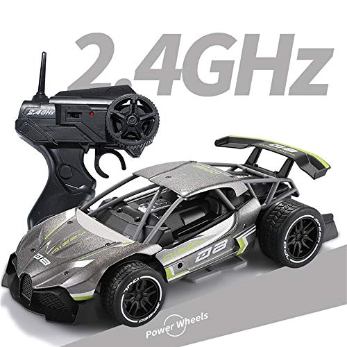 Find Discount NiceBUY RC Sport Racing Drift Car, 1:16 Remote Control Car, 2.4G 2WD Metal High Speed ...