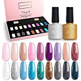 Gel Nail Polishes