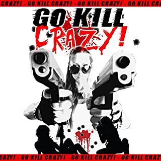 Go Kill Crazy! cover art